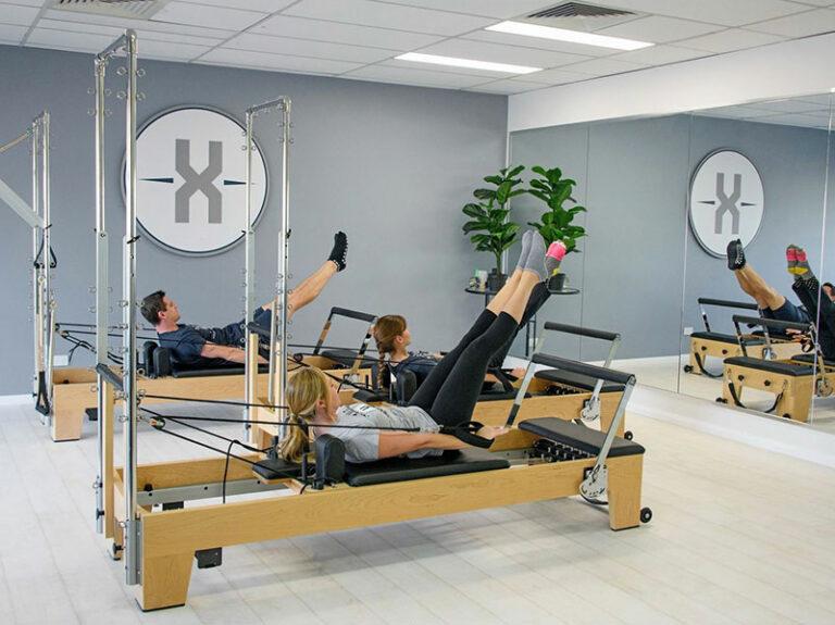 pilates mudgeeraba