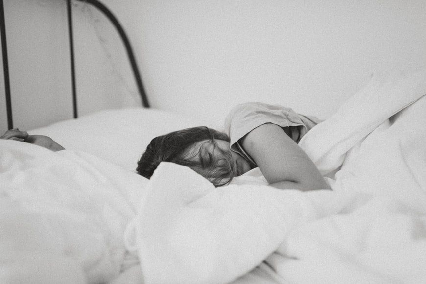 lack of sleep physiotherapy queensland